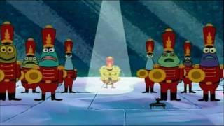 episode spongebob paling cetar niii.... stuju gakkk.. wooo....w