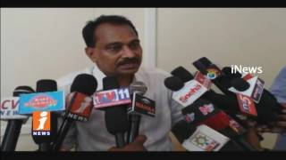 ACB Caught Red Handed AP Transco ADE Malaki And AE Nageswara Rao In Srikakulam | iNews - INEWS