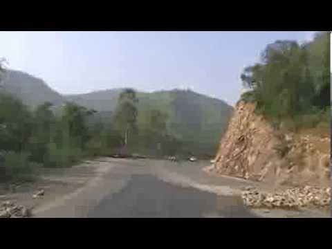 Motorway To Naran Kaghan valley :01