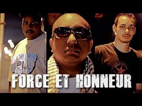 Maître R feat. Flo Discret - Force et honneur