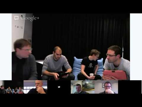 Android Developers Office Hours - EMEA