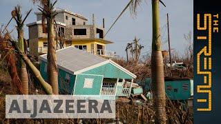 Can the Caribbean recover after Irma? - ALJAZEERAENGLISH