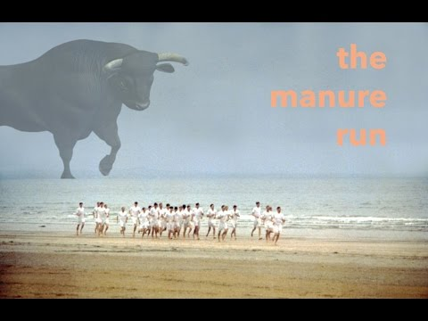 The Manure Run!