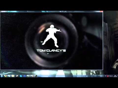 How To Install: Splinter Cell Blacklist + INGAME FOOTAGE