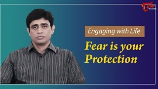 Fear Is Your Protection || By Ramakrishna Maguluri - TELUGUONE