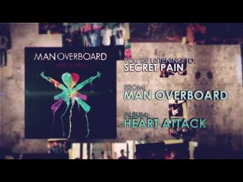 Man Overboard - Secret Pain