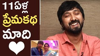 Director Bobby About His Love Story | 11 Years Love Story | TFPC - TFPC