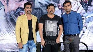 Killing Veerappan Trailer Launch - IGTELUGU