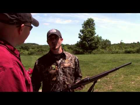 Coyote Control With The Benjamin Marauder Air Rifle