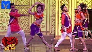 Subhash and Mansi Performance Promo -Dhee Jodi (#Dhee11) Promo - 21st November 2018 - Sudheer,Rashmi - MALLEMALATV
