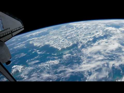 Sunrise to Sunset aboard the Space Station -AQ6hBOPG11g