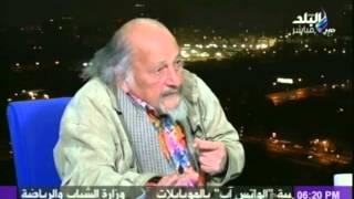 بالفيديو... «بهجوري»: حذّرت «شارلي إيبدو» من الاقتراب من المقدسات الدينية ولم يستمع أحد | المصري اليوم