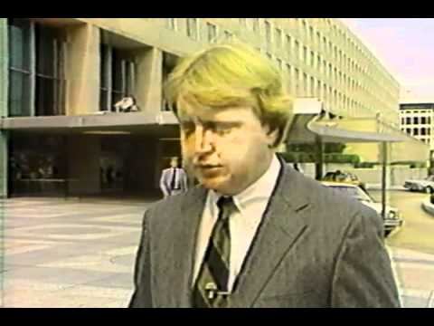 The Best 1980s News Bloopers