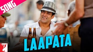  Laapata - Song - Ek Tha Tiger - Salman Khan & Katrina Kaif - YouTube 