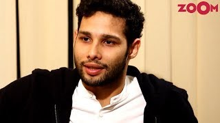 Siddhant Chaturvedi aka MC Sher shares warm response he has received post Gully Boy | Exclusive - ZOOMDEKHO