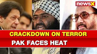 Crackdown On Terror: Pakistan Faces Heat, Shah Mehmood Qureshi On National Action Plan - NEWSXLIVE