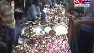 HINDI NEWS DATED 21 10,14,PART 1 - JAMSHEDPURNEWSTIMES