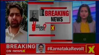 Karnataka Crisis: Congress headcount drill after poaching row - NEWSXLIVE