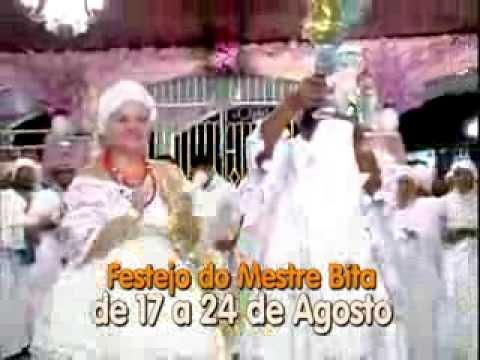 TELE COMPRAS MESTRE BITA DO BARÃO FESTEJO 2013