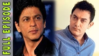 Shahrukh Khan mocks Bollywood Directors, Aamir Khan rejected Farhan Akhtar's script & more - ZOOMDEKHO