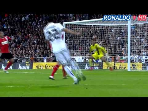 Cristiano Ronaldo - Cant Be Touched 2011 by Ronaldo9HD