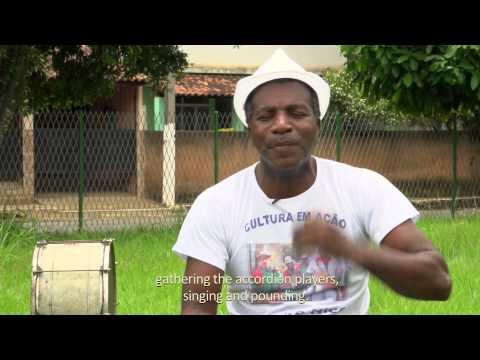 Master Nico Thomaz  | People, Santo Antônio de Pádua