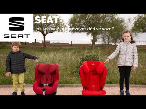 Autoperiskop.cz  – Výjimečný pohled na auta - Deset zlatých pravidel pro přepravu dětí v automobilu