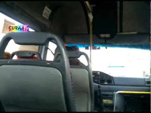 Caruţă sau microbuz?
