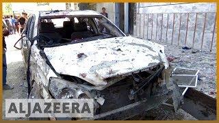🇦🇫 Suicide blast hits Kabul voter registration centre | Al Jazeera English - ALJAZEERAENGLISH