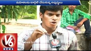 Vote Season Is Care Of address for Black Money, Liquor and Many More - V6NEWSTELUGU