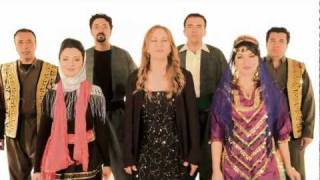 من ایرانم - با اجرای سنبل طائفی