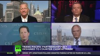 CrossTalk: When China Rules - RUSSIATODAY
