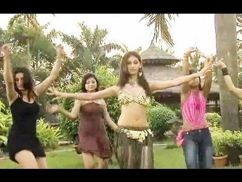 Mor Tor (Belly Dance) [Bhojpuri Video Song] Hamri Panipuri - Manoj Tiwari