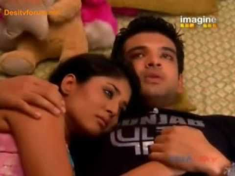 Arjuhi's sweet Talk in bed room  KMH2 4th April
