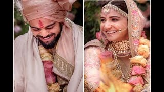In Graphics: surprised ab de villiers has a message for newlyweds virat kohli and anushka - ABPNEWSTV