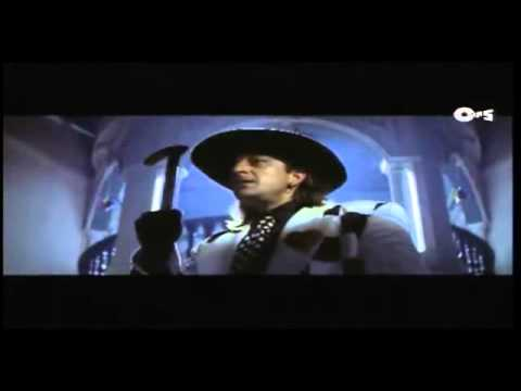 Khalnayak song