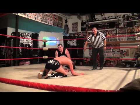 ACW UNDERGROUND August 6th, 2011 PART TEN