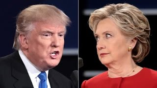 "Clinton zings Trump: ""I prepared to be President"" - CNN"
