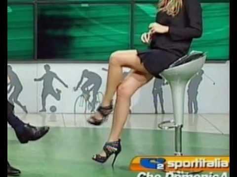 Marica Giannini Che Domenica 7 Ottobre 2012