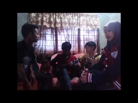 Si Katak Cover by The Perindu Band