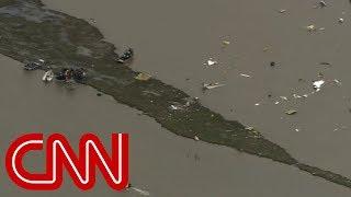 767 cargo plane crashes in Texas - CNN