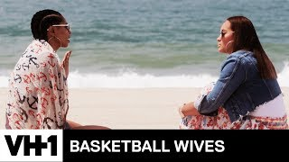 Jen & Evelyn Reconnect After 5 Years of Not Speaking | Basketball Wives - VH1