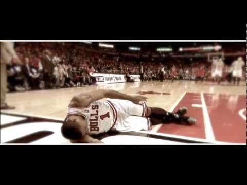 Derrick Rose - Redemption