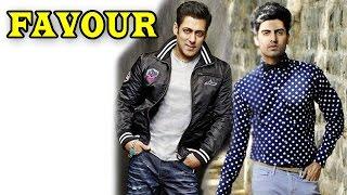 Salman Khan helps his reality show contestant Sushant Divgikar | EXCLUSIVE