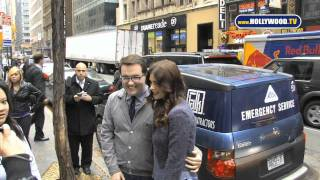 chanel-: Ashley Greene stops by the Today Show