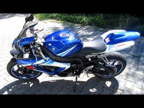 Suzuki GSX-R 600 K7 -ATpbyRUOC2A