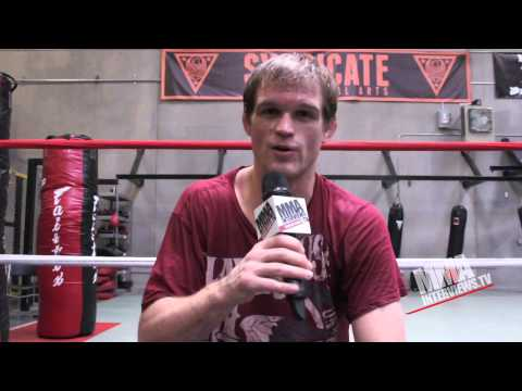 Evan Dunham Fight Feature Video for UFC on FX 8 against Rafael Dos Anjos in Brazil