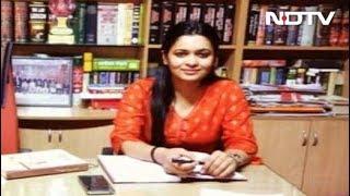 पत्नी अपूर्वा ने ही की रोहित शेखर तिवारी की हत्या - NDTVINDIA