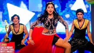Shriya Amazing Dance Performance@SIIMA 2014, Malaysia - IDREAMMOVIES