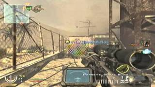 MW2 Team Tactical Pwnin' - Episode 5